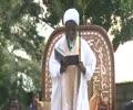 Hudbah sallatul edhiel kabeer 22nd September, 2015 /  10th Zulhajji, 1436AH - shaikh ibrahim zakzaky – Hausa