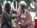 [Special Interview] Hunger Strike By Allama Raja Nasir Abbas بھوک ہڑتال   Urdu