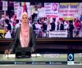 [1st July 2016 Quds Day] Americans mark Al-Quds Day | Press TV English