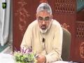 [Zavia   زاویہ] Political Analysis Program - H.I Ali Murtaza Zaidi - 20 Aug 2016 - Urdu