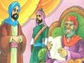 [2] Heroes of Karbala: Adham bin Umayyah - English