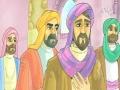 [3] Heroes of Karbala: Junadah bin Kaab Ansari - English