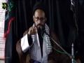 [03] Topic: قرآن کی نگاہ میں معاشرتی ذمہ داریاں | H.I Sadiq Raza Taqvi - Safar 1438/2016
