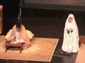 "Theatrical performance - ""Abad Wallah, Ya Zahra, Ma Nansa Husayna\"" - Ayatullah Tabatabaei - English"