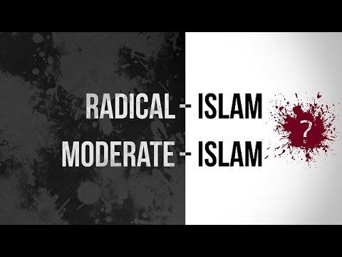 Radical Islam - Moderate Islam   Sayyid Hashim al-Haidari   Arabic sub English