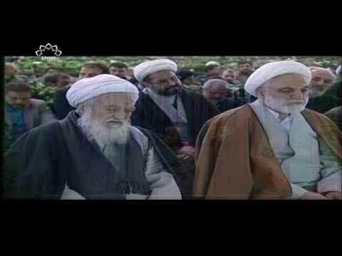 [Tehran Friday Prayers] 23 Dec 2016 - حجۃ الاسلام صدیقی   خطبہ مرکزی نماز جمعہ