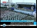 10th Feb 2009 - President Ahmadinejad Speech on 30th Anniversry of Islamic Revolution - English