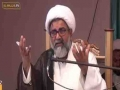 Topic: زمانے کی معرفت کیسے حاصل  ہو؟ | Allama Raja Nasir Abbas Jafir - Urdu