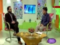 [ شریانوں کے لیے نقصان دہ غذائیں [ نسیم زندگی - SaharTv Urdu