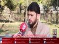 [Ayam e Fatimiya Interview 5] - ایامِ فاطمیہ انٹرویو ۵ - Urdu