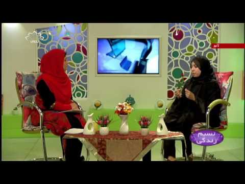 [ ٹیچر ڈے کے موقع پر ڈاکٹر نجمہ میمن سے خصوصی گفتگو[ نسیم زندگی - Urdu