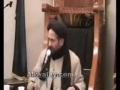 [Clip] Crying & Matam for Imam Hussain (a.s) - M. Jan Ali Kazmi - Urdu