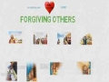 Forgiving others for children - English