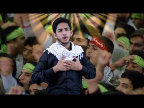 [Tarana 2017] Ay Meri Qoum k Ghayoor Jawan - Razi Jafri - Urdu