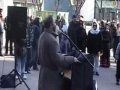 Imam Hussain Rally -Speech by Dr. Naweed Imam Syed (University of Calgary) – English- English