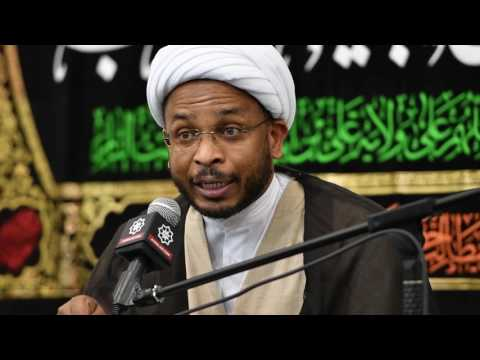 Distinguishing between true and false Islam - Shaykh Usama Abdulghani - English