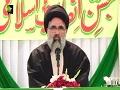 انقلاب اپنی حقیقت میں اسلامی ہے   Urdu