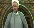 تلاوة القرآن الشيخ الدكتور اكرم بركات - Arabic
