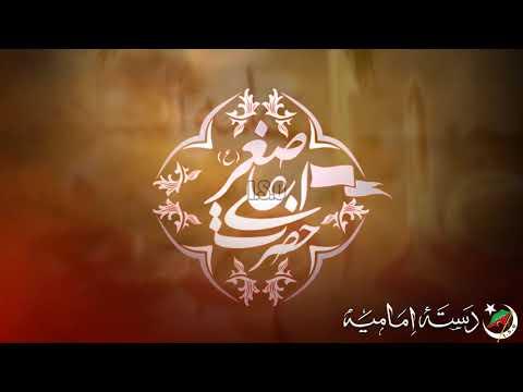 [Nauha 2017] Dhondo Kahaan Beshir ko | ڈھونڈو کہاں بیشیر کو  | Dasta-e-Imamia ISO - Urdu