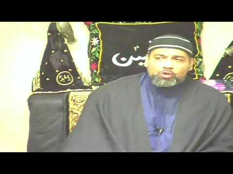 [3] The Rise And Decline Of Man - Maulana Asad Jafri (English)