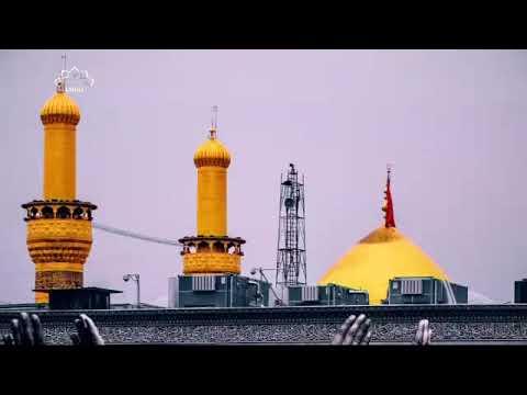 [17Oct2017] کربلا ایک درسگاہ- Urdu