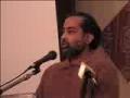 GOOD SPEECH - Afeef Khan on Islamic Revolution and situation in Gaza - Feb 2009 - English