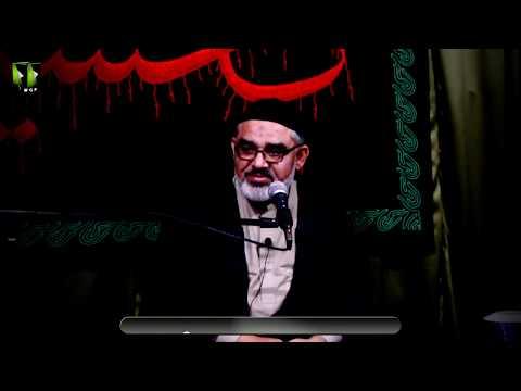 [Clip] Eman ka Kamal kaisay hasil ho   H.I Ali Murtaza Zaidi   Urdu