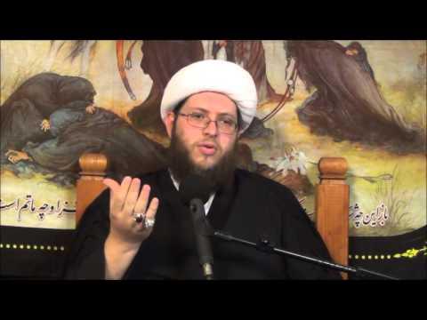 الإمام الحسين في سورة الفجر (الجزء الأول)    الشيخ نامي فرحات ا�
