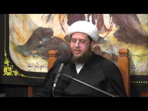 الإمام الحسين في سورة الفجر (الجزء السادس)    الشيخ نامي فرحات �