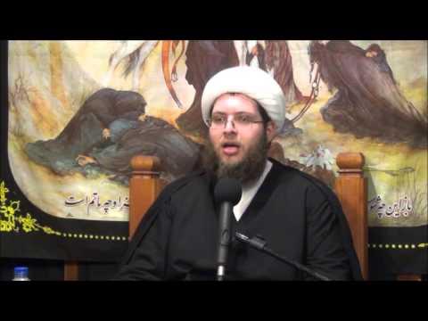 الإمام الحسين في سورة الفجر (الجزء السابع) || الشيخ نامي فرحات العا�
