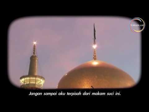 [Clip] Imam yang Saleh dan Suci | Kelahiran Imam Ali ar-Ridha as - Farsi sub Malay
