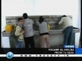 Gazans suffering from severe water shortage - 08Apr09 - English