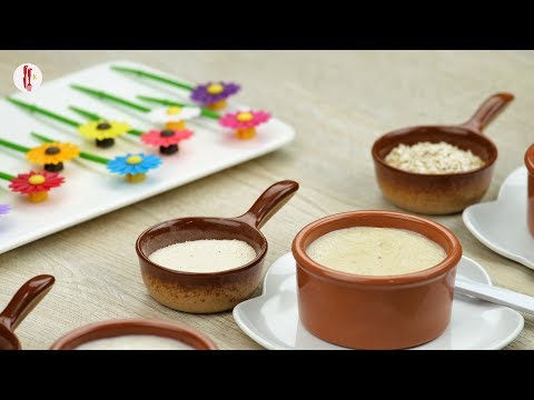 [Quick Recipes] Kheer 3-ways (For toddlers) - English and Urdu
