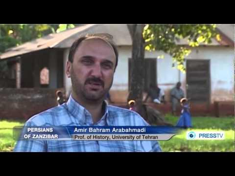 [Documentary] Persians of Zanzibar - English