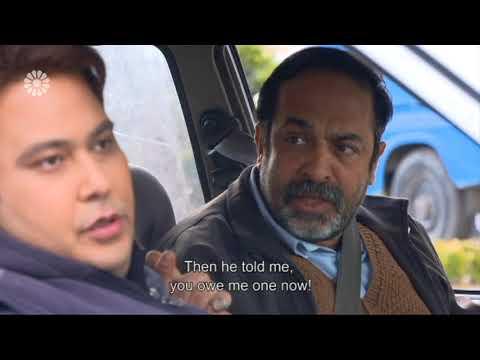 [04] Puncture | پنچری - Drama Serial - Farsi sub English