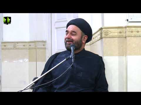 [Majlis 5] Khitaab: Moulana Muhammad Ali Naqvi   Topic: Janab e Syeda Ka Salika e Ibadat - 1439/2018