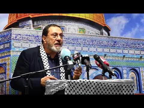 Massoud Shadjareh  - #FreePalestine: The Future of Jerusalem - English