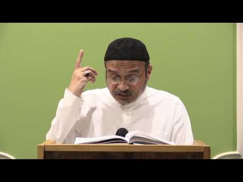 [02] - Tafseer Surah Anaam - Tafseer Al Meezan - Dr. Asad Naqvi - Urdu