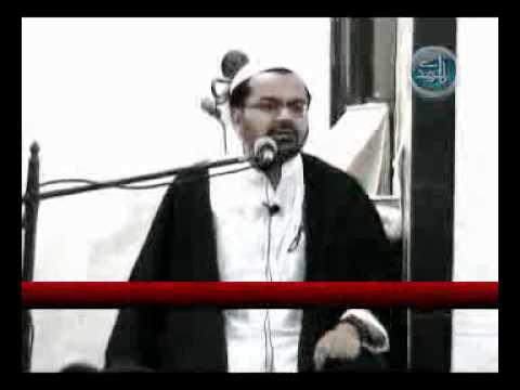 Quran aur Seerat - Maulana Raza Dawoodani - 22 March 2010 - Urdu