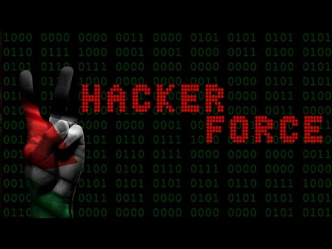[Documentary] At the Heart of a Siege: Hacker Force (Gaza, Seeds of Hope Amidst Predicaments) - English