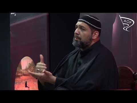 [01] The Importance Of The Intellect​ | Syed Asad Jafri | Fatimiyya 2018 - English