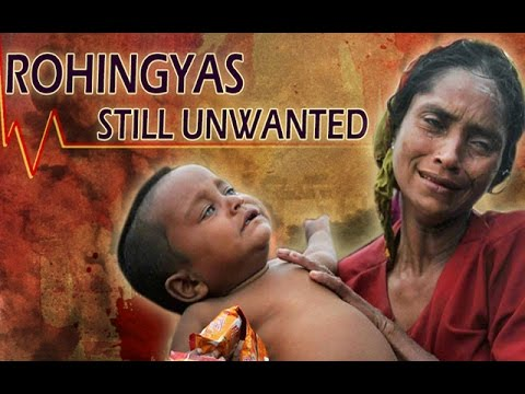 [Documentary] Rohingyas: Still Unwanted (Ethnic cleansing of the Rohingya population in Myanmar) - English