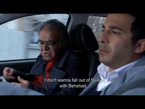 [14] Puncture | پنچری - Drama Serial - Farsi sub English