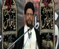 1st Majlis Ayam e Fatmiya sa 20 Feb 2018 Tarbiyat E Jinsi Dar Islam By H I Syed Zaki Baqri at Jamia Al Sadiq as G-9/2-Ur