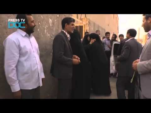 [Documentary] The Lady Governor (Women in Iran)(Part-4) - English