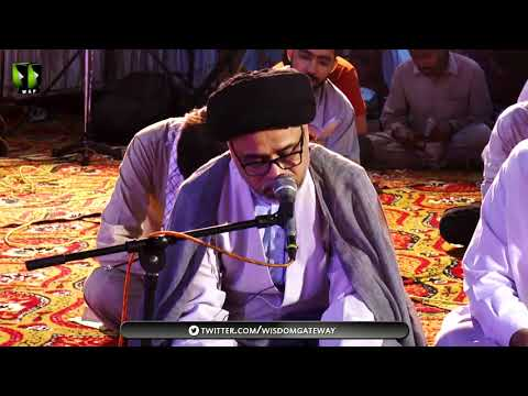 [Shab-e-Dua] یوم مستضعفینِ جہاں | Dua-e-Kumail | Shabaan 1439/2018