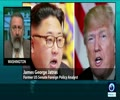[24 May 2018] 'Trump aides want to sabotage deal with North Korea' - English