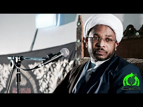 Fatimiya Night 1 - Sheikh Usama Abdulghani 2018 English
