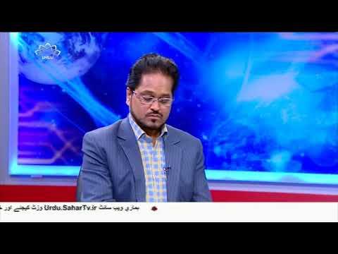 [19Jun2018] الحدیدہ پر سعودی اتحاد کی وحشیانہ جارحیت ، مجموعی صورتحال  -