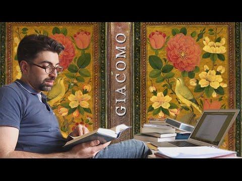 [Documentary] Giacomo - English
